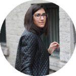 allysa, writer, estilista, conferenciante, moda ecológica, moda lenta, luxiders magazine, revista de moda ecológica