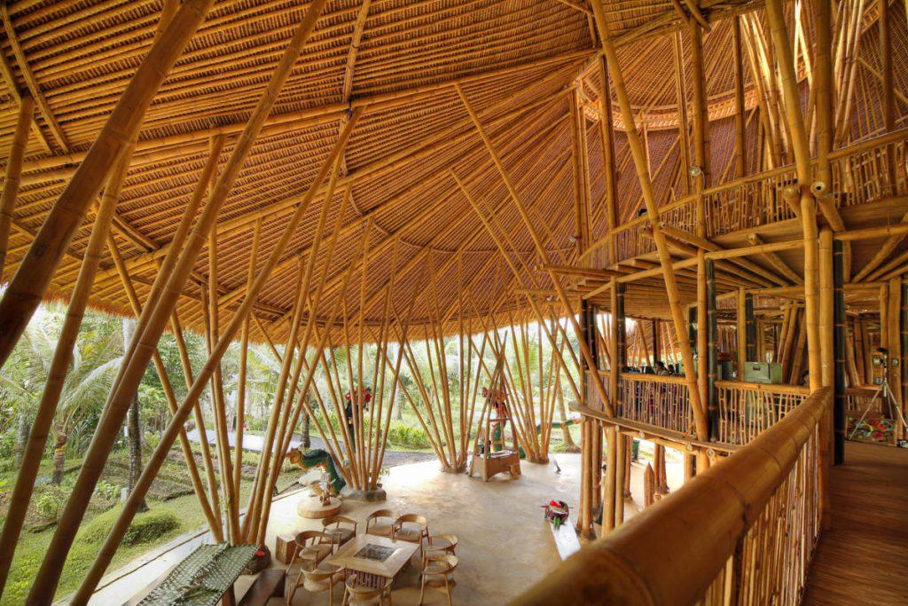 bambú, green school, diseño, diseño ecológico, arquitectura ecológica, holismo, green education, Elora Hardy, luxiders, revista de diseño ecológico, eco design