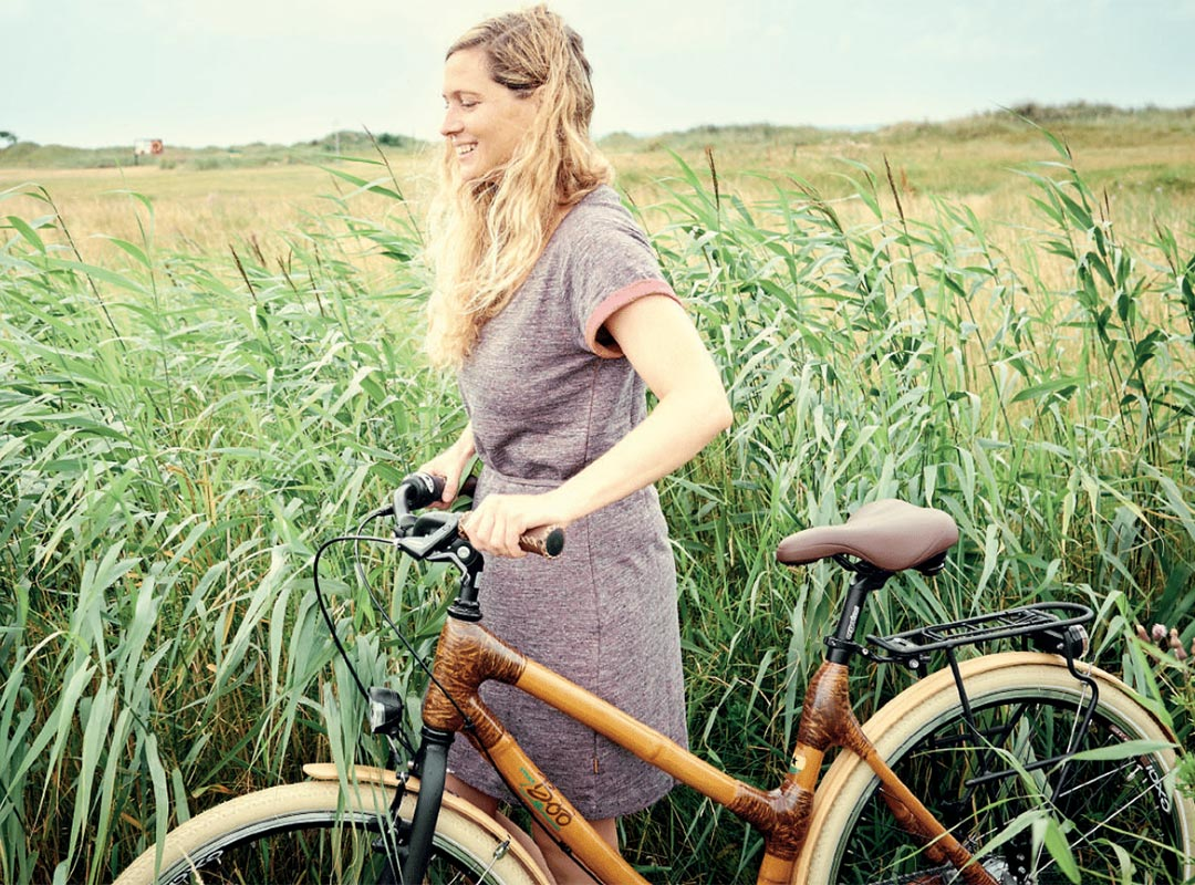 my boo, myboo, bike, cool bike, bamboo, bamboo bike, eco bike, sustainable bike, ghana, kiel, sustainable design, sustainable lifestyle