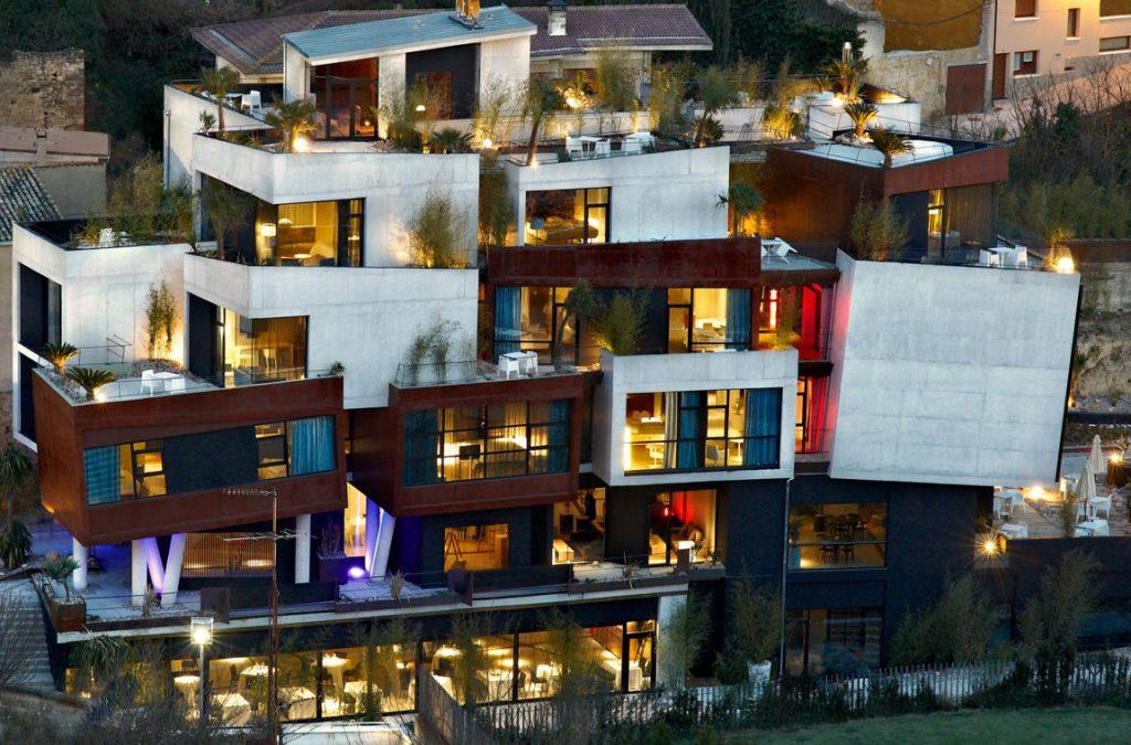 hotel viura, hotel ecológico, eco hotel, turismo ecológico, agroturismo, ecoturism, travel, alava, españa, revista turismo ecológico, viajar