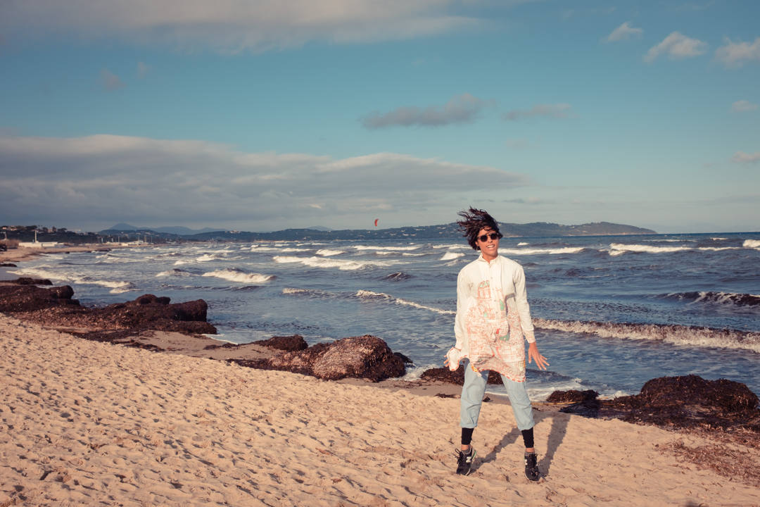 Alexandra Senes, Hermès, Harper Bazaar, Kilometre.Paris, Kilometre, sustainable fashion, ecofashion, ethical fashion, whomademyclothes, luxury, luxury fashion, pret a porter, sustainable fashion designer, paris, the honest lifestyle