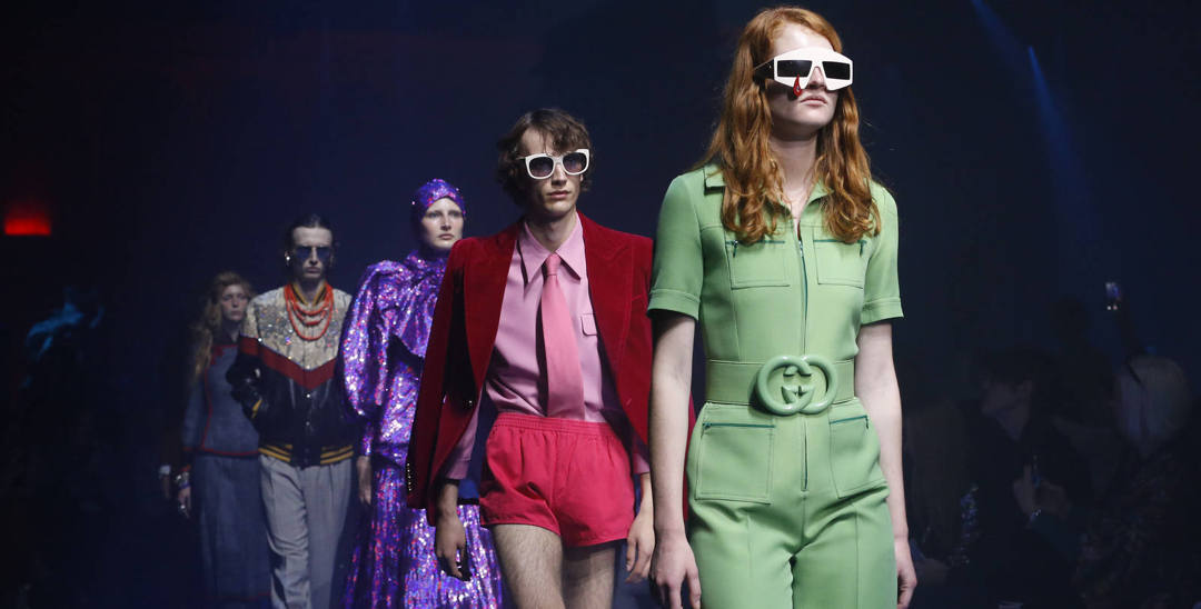 gucci, peta, uso de pieles en colecciones de moda, no usar pieles, HSU, prohibir usar pieles en moda