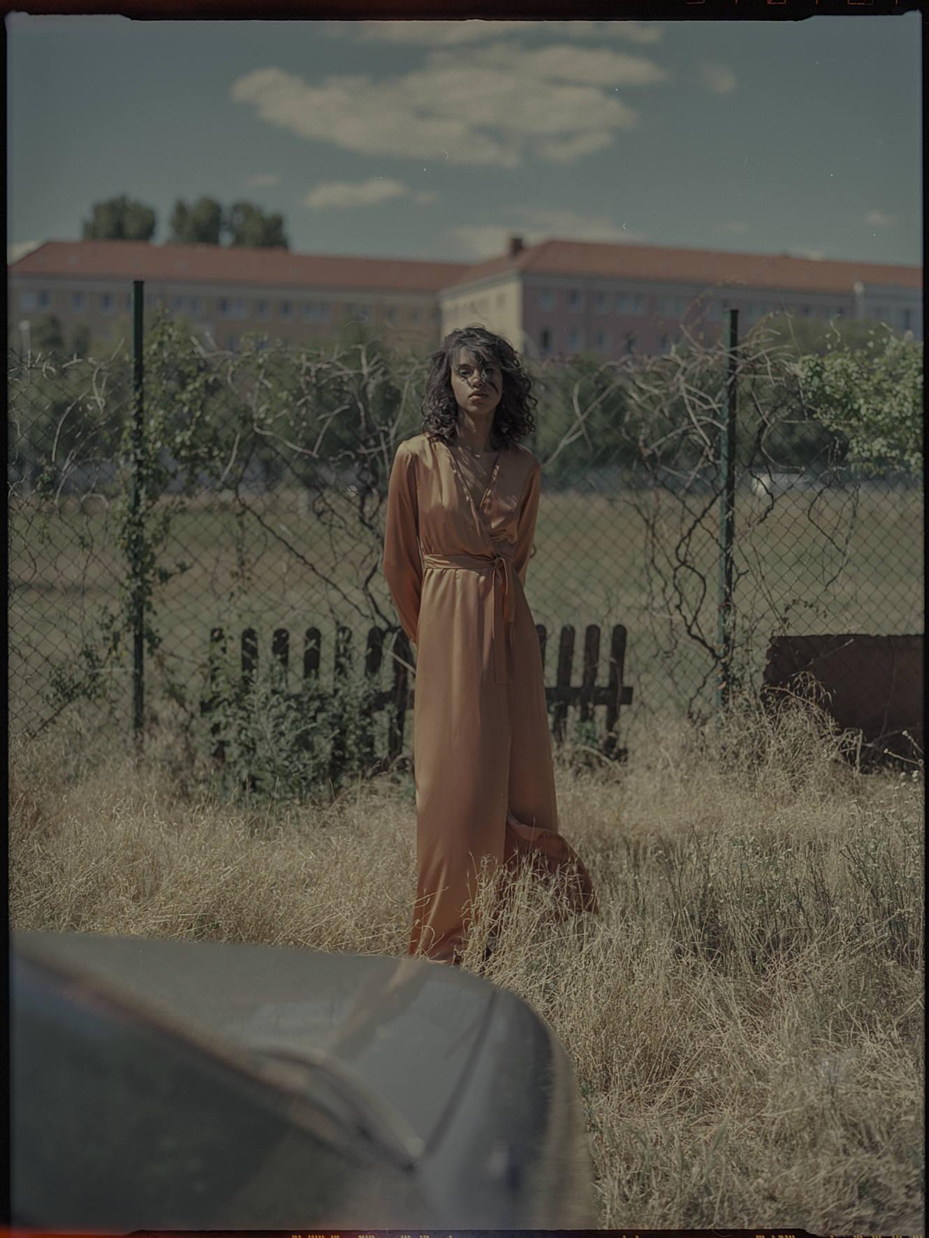 Cus Barcelona, Sanika, Nadja Kiess, Comme des Costumes, ReSustain, Harolds, Graciela Huam, Lana Organics
