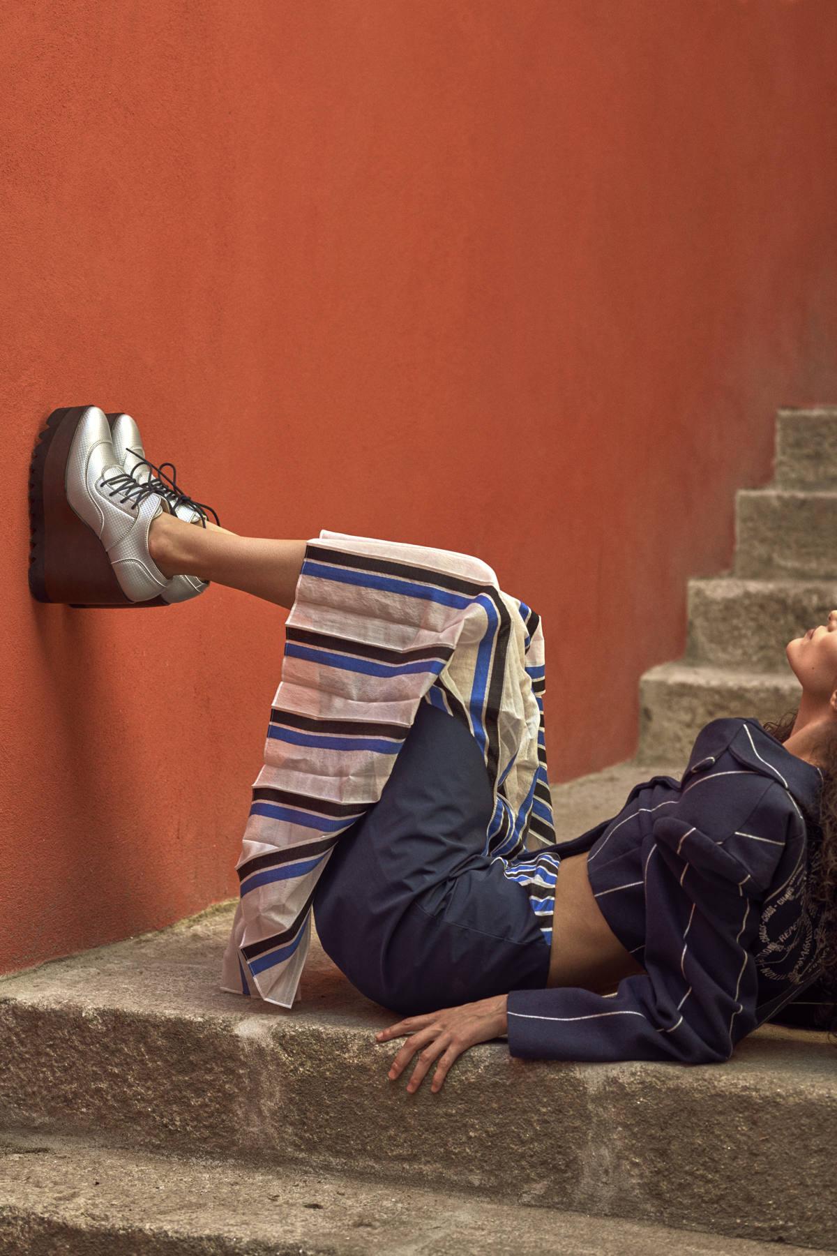 ethical fashion, sustainable fashion, slow fashion, fair fashion, luxiders magazine, ethical fashion editorial, sustainable fashion editorial, ethical fashion inspiration, ethical fashion story, porto, porto fashion week, modtissimo, Marita Moreno, Avasan, Misci, Buki Akomolafe, Ivan Almeida, Coraçao Alecrim, NS Gaia