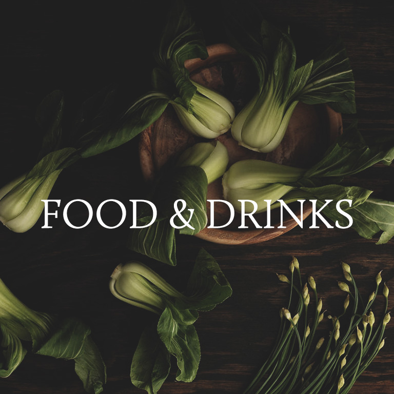 xFOOD&DRINKS