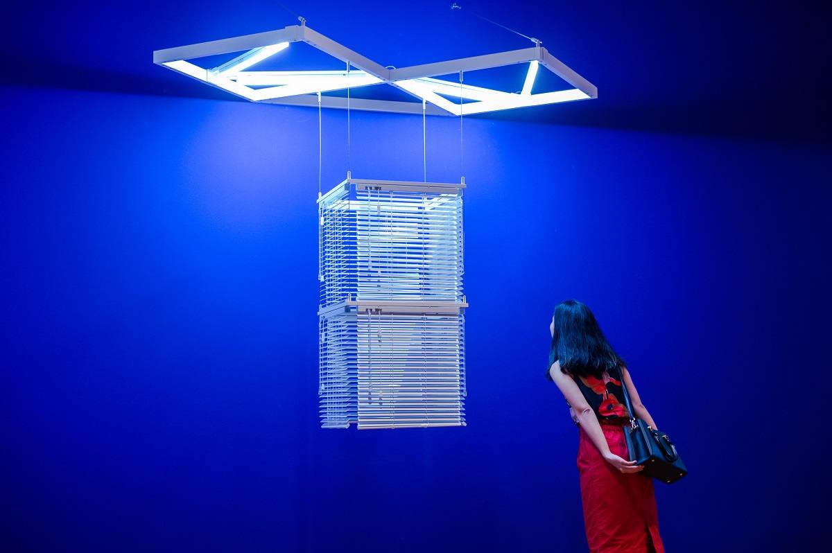 Minimalism: Space. Light. Object, Minimalism, Minimalism Souther Asia, ArtScience Museum Singapore, National Gallery Singapore, Dr. Eugene Tan