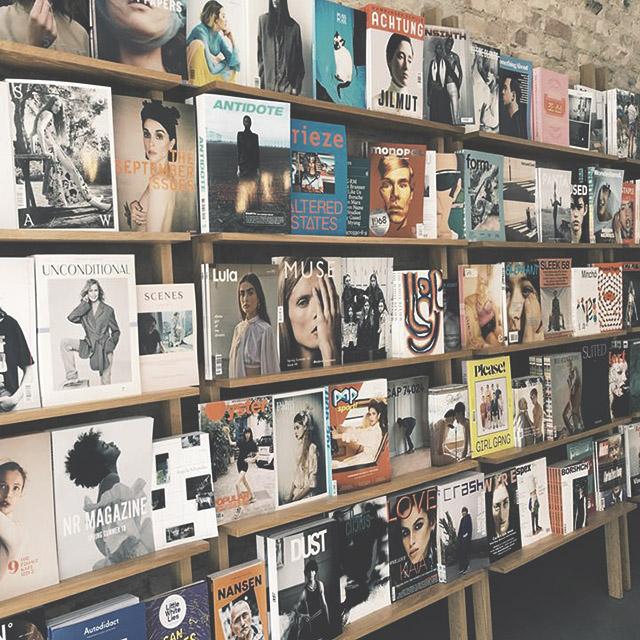 Rosawolf bookstore, bookstore,sustainable concept store, sustainable concept shop, sustainable shopping, sustainable shopping guide, sustainable shopping germany, shopping guide, magazines
