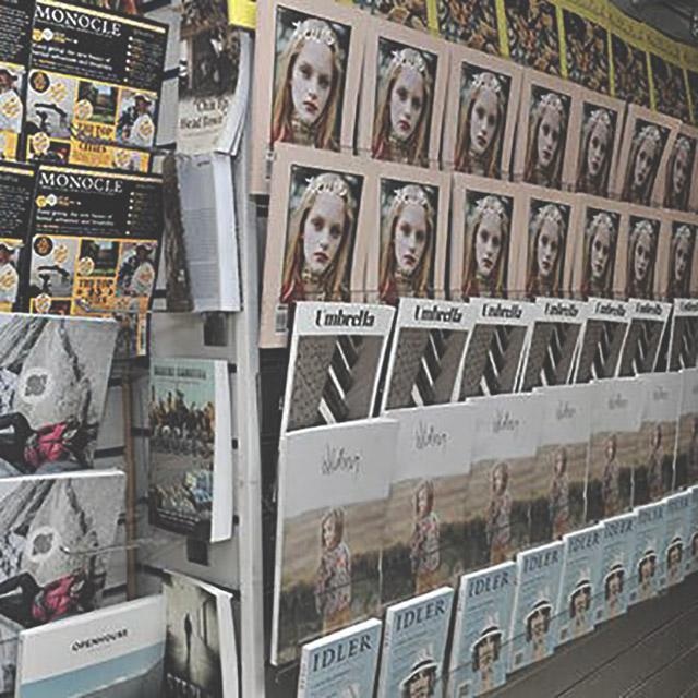 Charlotte streetnews, bookstore, bookstore,sustainable concept store, sustainable concept shop, sustainable shopping, sustainable shopping guide, sustainable shopping london, bookstores uk