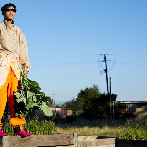 south africa, south african fashion, sustainable fashion, african fashion industry, african fashion, fashion, fashion editorial, underprivileged, photo shoot, african looks, afrikanische mode, nachhaltige mode, sostenible, zero waste, plastic-free, hamburg, mode hamburg, german fashion, sustainable fashion germany, MISSFITZ, MAISON SUNEVE, EIN GARTEN STUDIOS, SOLE REBELS, MAXHOSA, ETHEL VAUGHN., LESIBA MABITSELA STUDIO, STEFANIA MORLAND, BLACK VELVET CIRCUS, AMBACHT, MPRINT, JAN N JUNE, FAIBLE AND FAILURE, BITTEN STETTER, JONNEYGOLD, IRINA ROHPETER