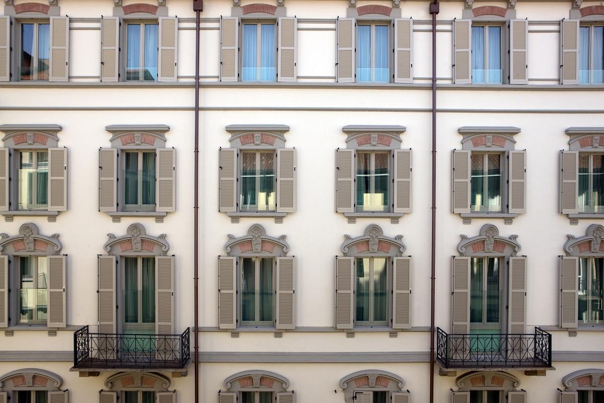 Hotel Milano Scala1