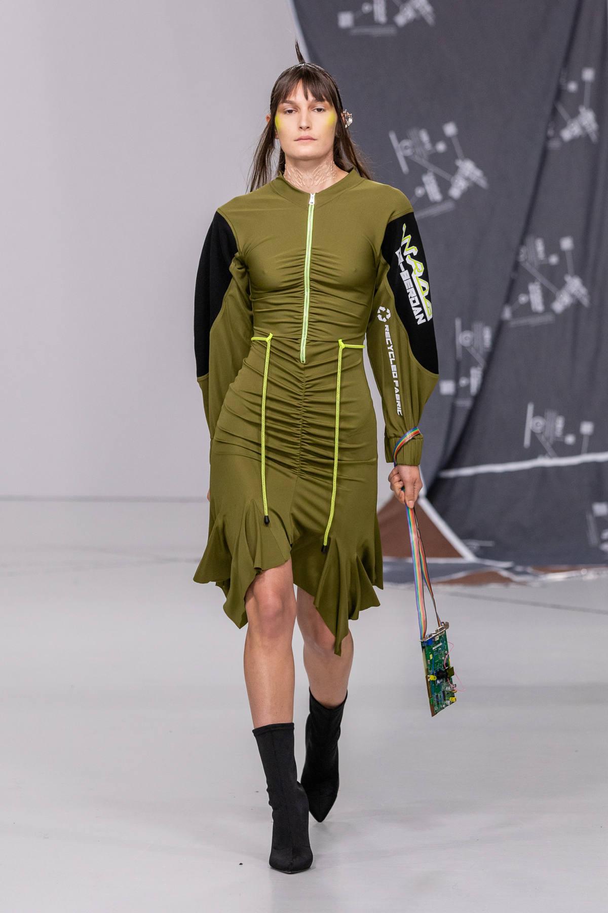 inclusivity, db berdan, london fashion week, sustainability in london fashion week, vitoria house, diversity, style aw 2020 2021, sustainable fashion, ethical fashion, luxiders magazine, sustainable luxury