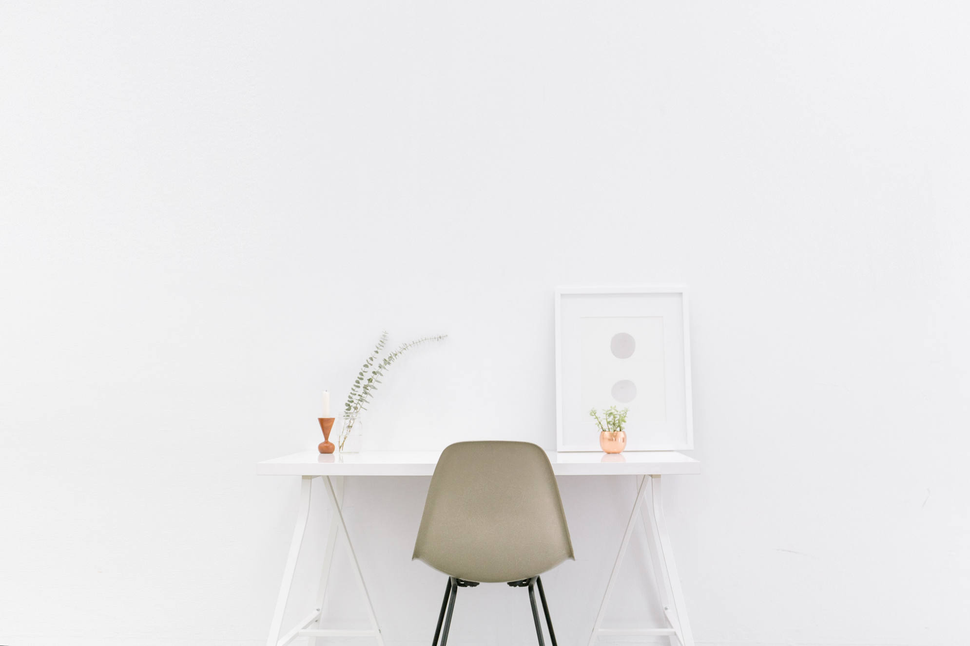 Minimalism As A Mindset And Necessity After The Pandemic | Luxiders