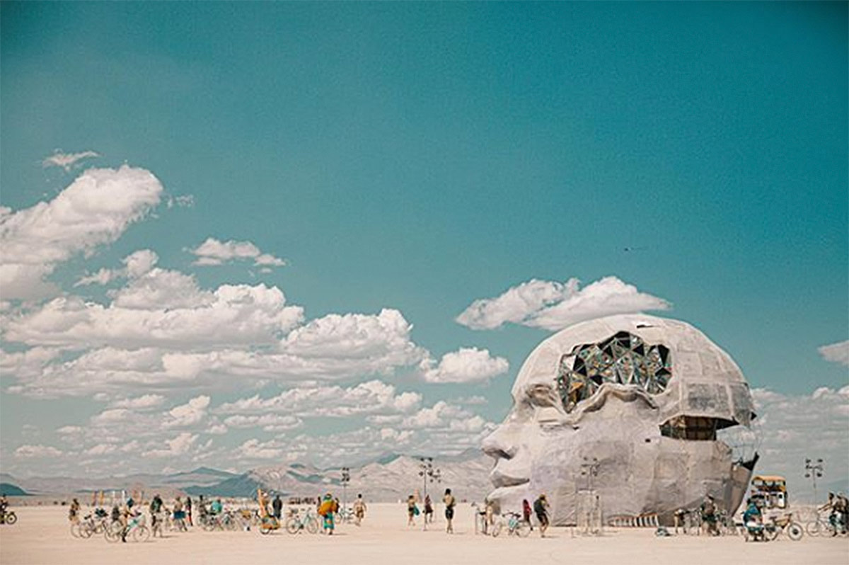 Burning-Man-SustainableFestivals-LuxidersMagazine