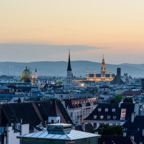 Vienna, green destinations, sustainable shopping guide, austria, swing kitchen, simply raw bakery and bistro, veggiezz, Boutiquehotel Stadthalle, Das Capri, hotel bristol, uppers and downers, green ground, muso koroni, vienna guide