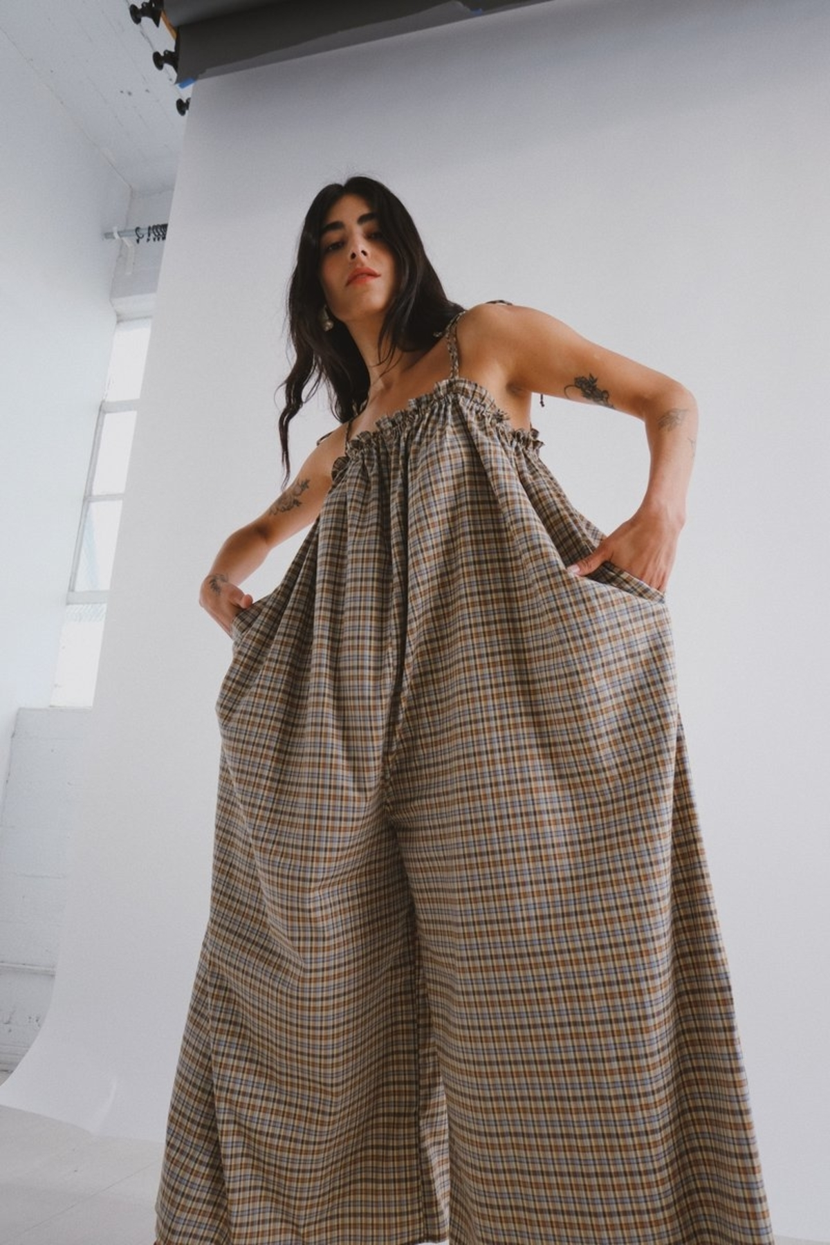 Female empowerment, by women for women, sustainable brands, sustainable fashion, sustainability, recycled materials, proclaim, carbon footprint, we are we wear, swimwear, selva negra, eileen fisher, girlfriend collective, house of aama, african culture, ethical brands, able, we are kin, stripe & stare, pour les femmes, sleepwear