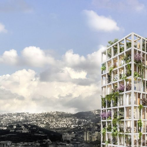 vertical living space, vertical eco village, urban lung of Beirut, Beirut, Beirut eco building, chiyah, MM residential building, eco building, vertical farming, urban farming, garden, Warchée, NGO Warchée, Beirut Lebanon, sustainable design Lebanon, sustainable building, sustainable building Beirut, Anastasia Elrouss Architects, Anastasia Elrouss,water scarcity, urban farm, photovoltaic solar panel, solar panel, renewable electricity, anastasia el rouss architects, urban lung space, sustainability, sustainable cities, open plan apartment, mushroom farming, gender equality, gender equality Lebanon, eco village