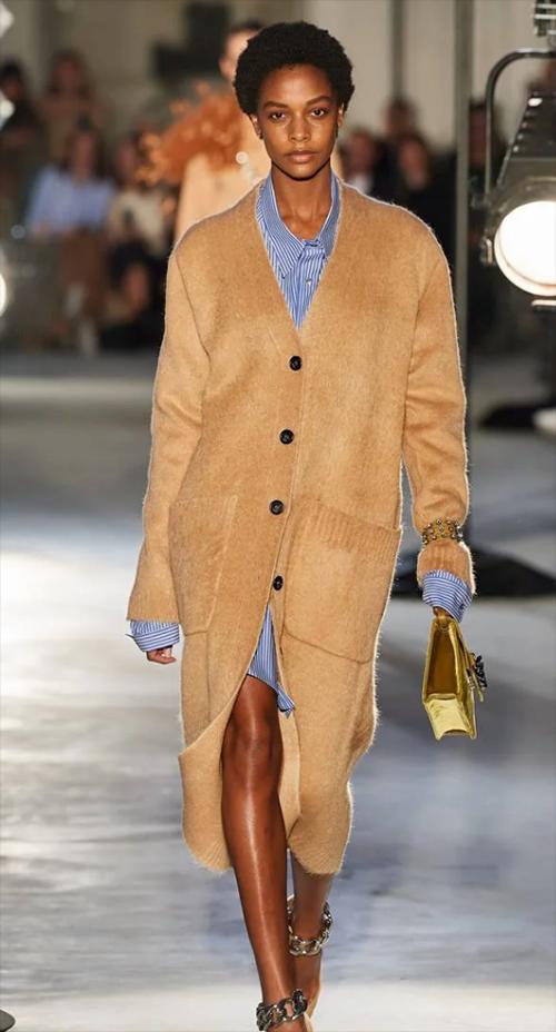 Gender neutral London fashion week Autumn/Winter 2020
