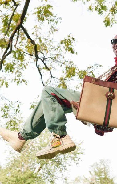 news, fashion news, breaking news, sustainability news, news about sustainable fashion, sustainable fashion news, Kering, Gucci, top 10 sustainable companies worldwide,World Economic Forum in Davos, Saint Laurent, Bottega Veneta, Balenciaga, Brione, Gucci, Corporate Knights Global 100 index
