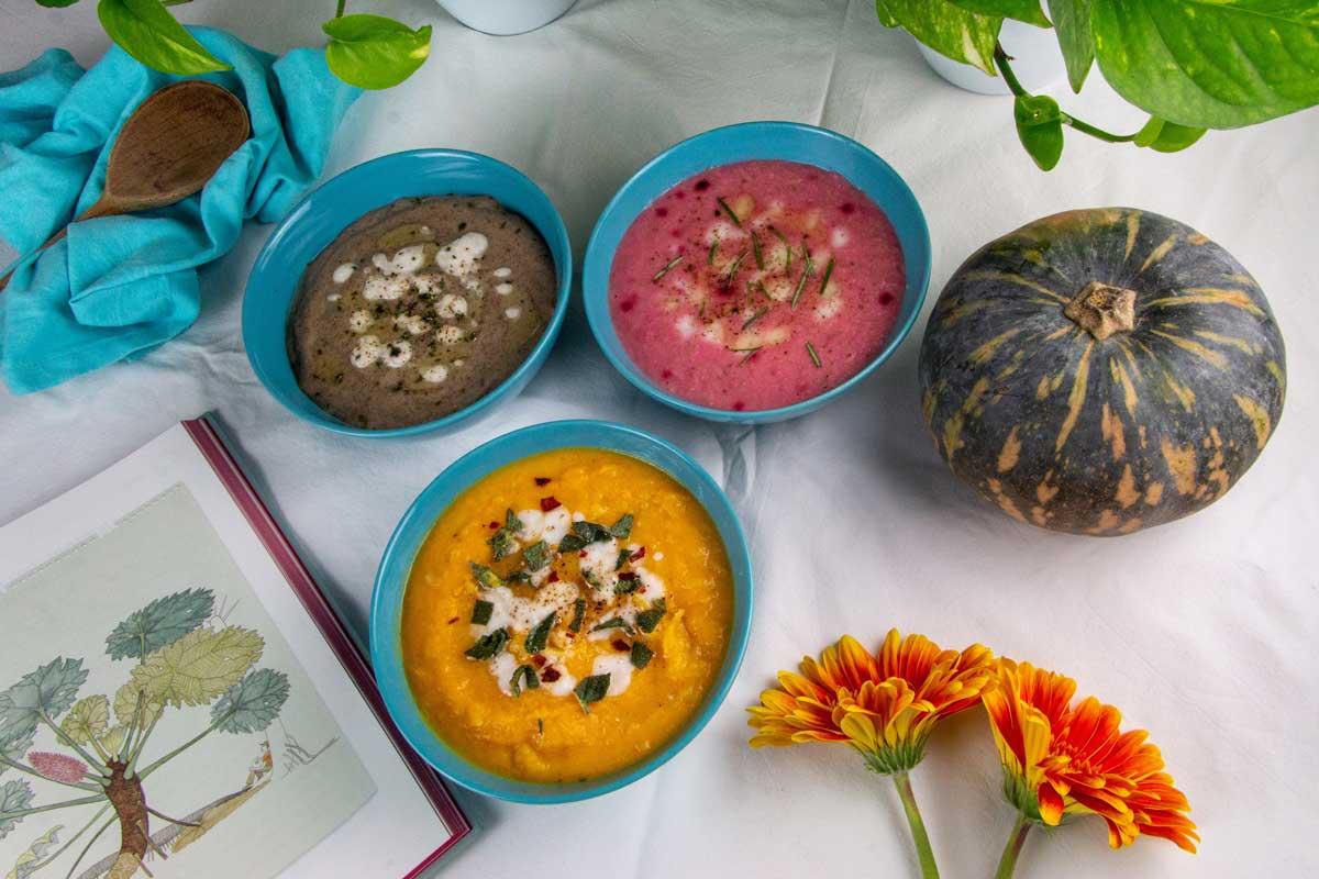 Vegan-Soups-wintersustainable-food-luxiders