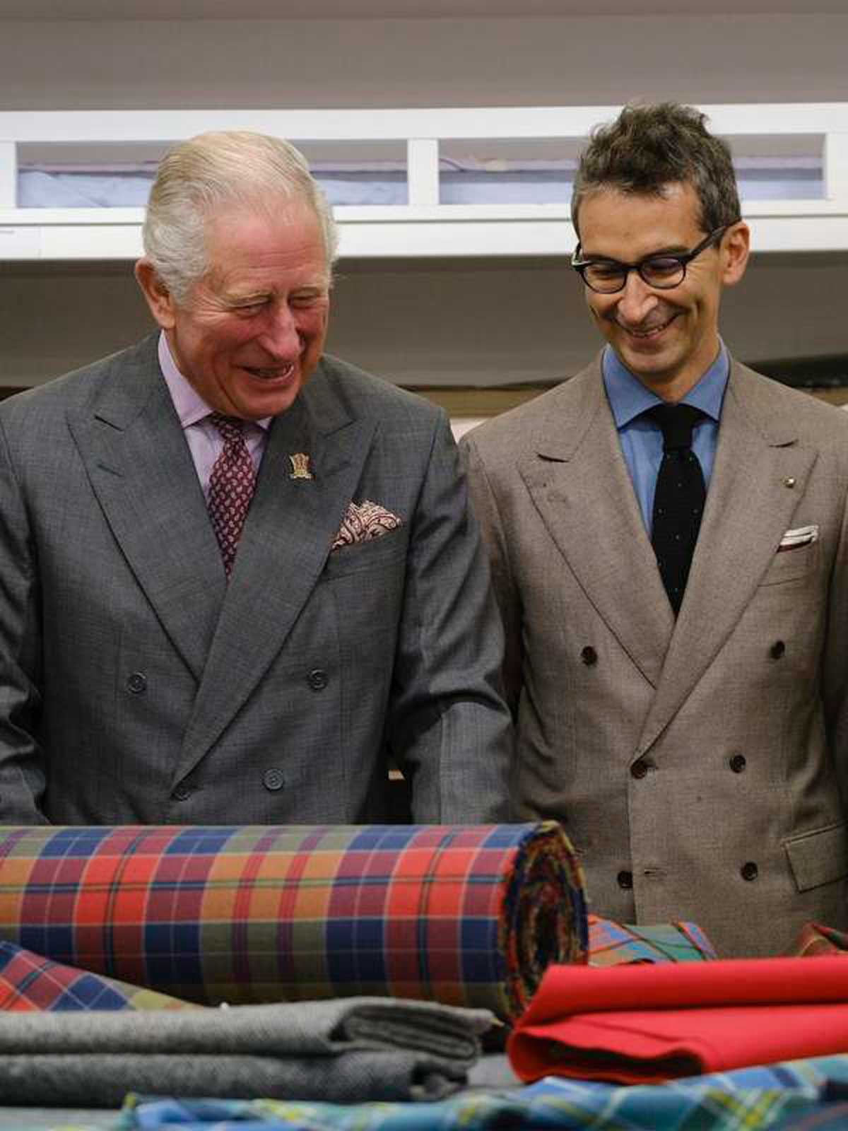 prince-charles-royal-family-sustainable-fashion-modern-artisan-luxiders