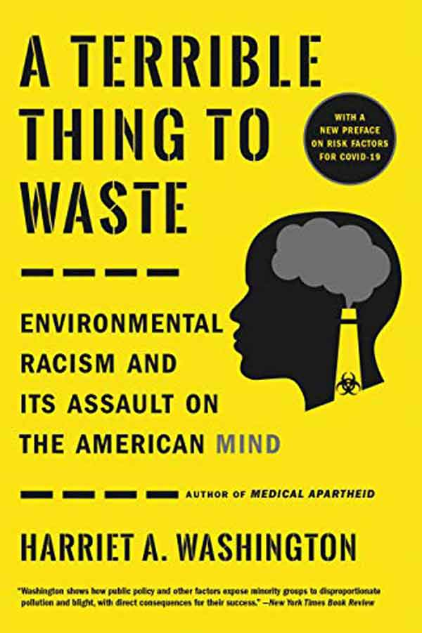 Books-On-Environmental-Justice-Luxiders-Magazine--A-Terrible-Thing-to-Waste