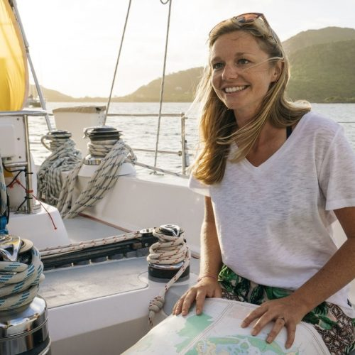 The Plastic Issue: Luxiders Interviews Emily Penn, plastic, plastic issue, microplastics, Round the world, SHiFT, plastic environmental issues, plastic problem, ocean, ocean skipper, ocean pollution, ocean advocate, health risks plastic, plastic pollution, plastic bottle, plastic pollution article, plastic waste, interview, emily penn shift, Emily penn, Emily penn interview, emily penn expedition, micro plastics, microplastics in humans, global community, solutions, governments, institutions, consumer, adidas recycled plastic, sky plastic free, recycled plastic, plastic free, solution, plastic pollution solution