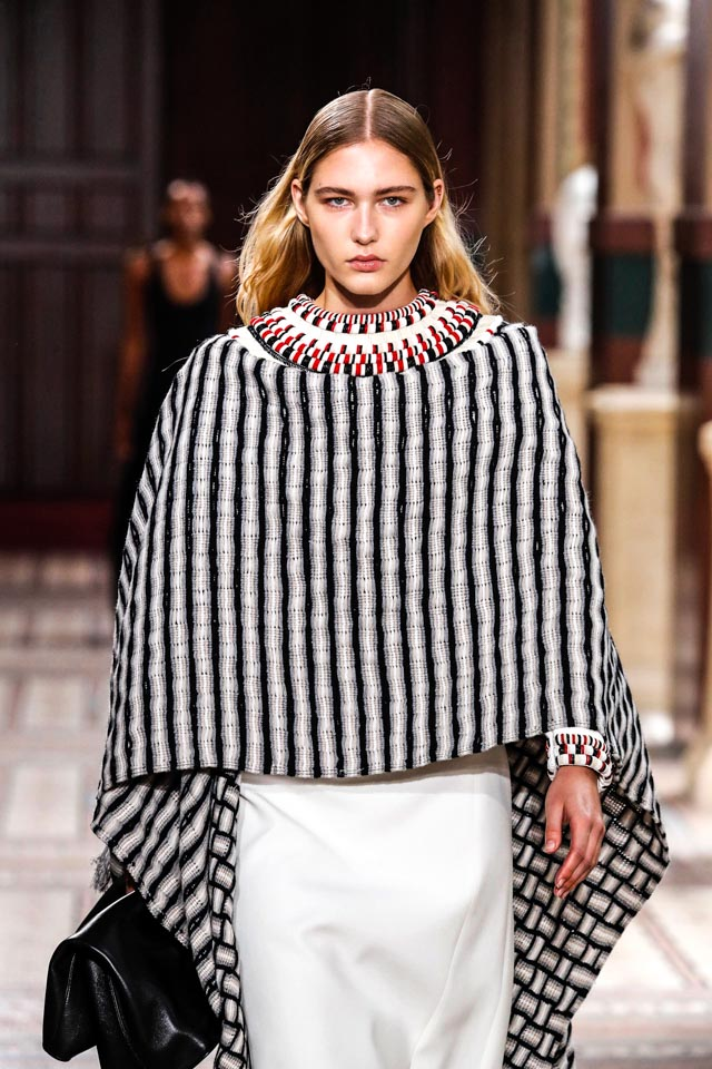 Sustainable Future for Chloé with New Creative Director Gabriela Hearst
