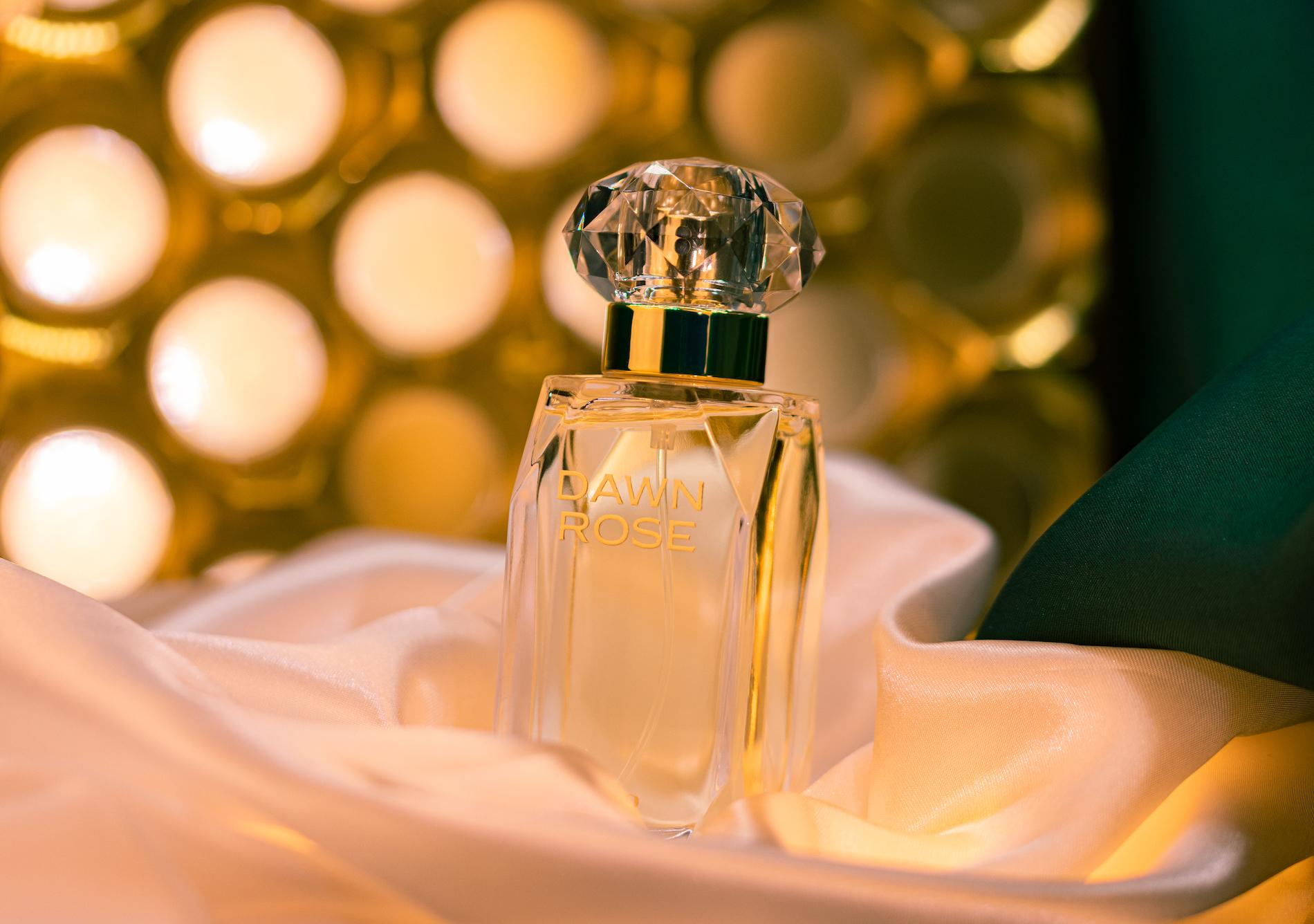 Down Rosa Perfume