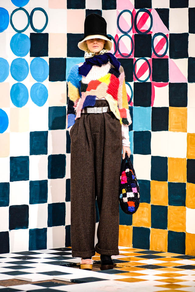 Let's Party When It's Over: Autumn / Winter Sustainable Trends 2021