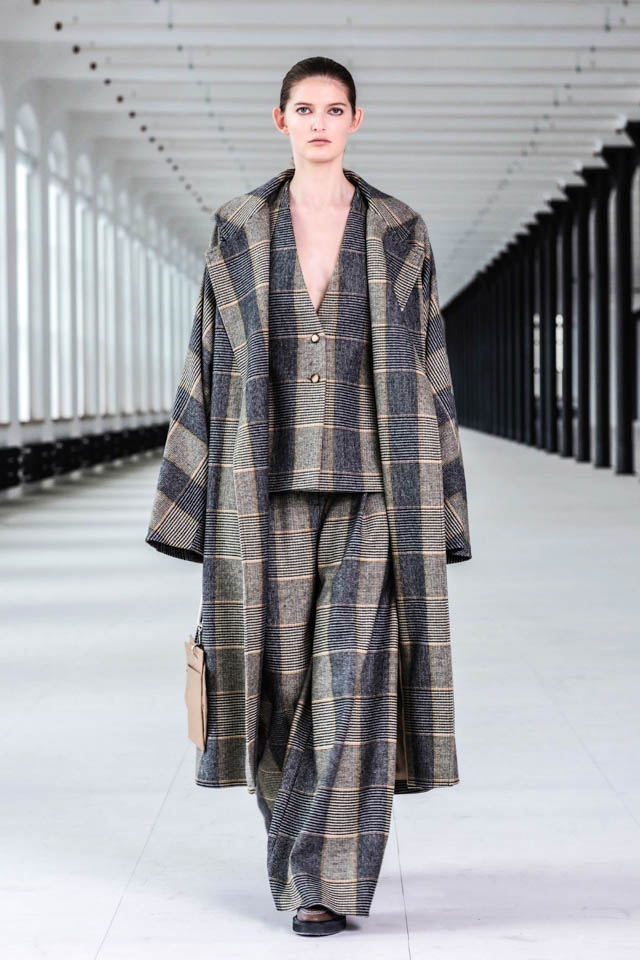 Functionality: Autumn Winter 2021 Sustainable Trends