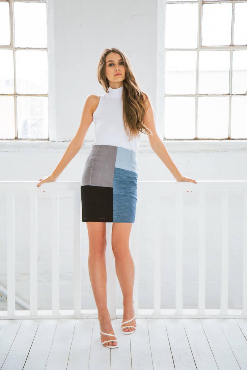 Megan Ismay, ecofriendly fashion, ethical fashion, luxiders magazine