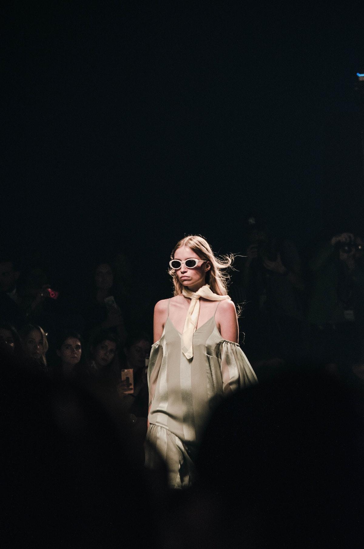 London-fashion-week-goes-digital-first