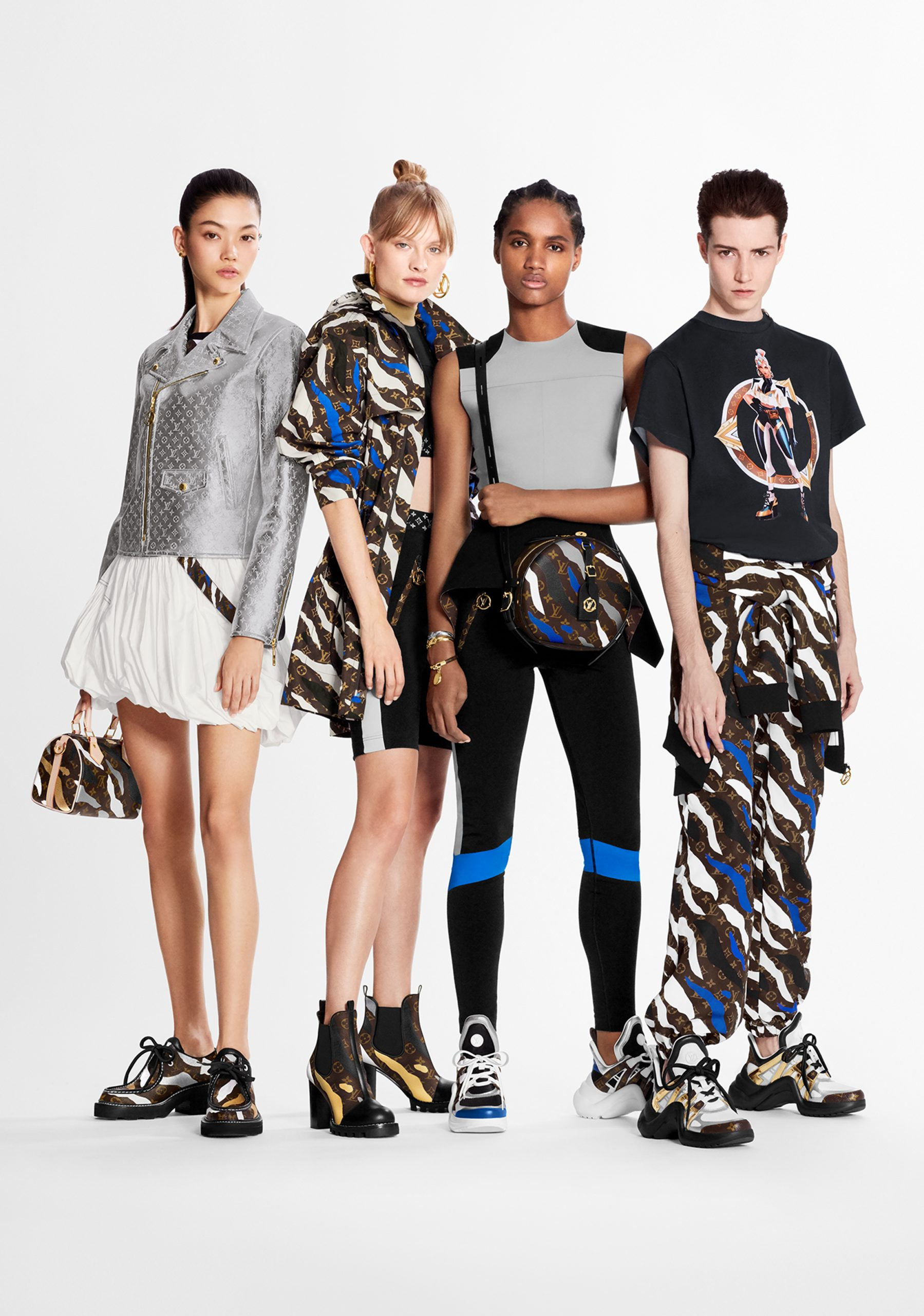 Sustainable Fashion, Sustainable News, Luxiders, Gaming, Luxury Brands and Video Games, Luxury brands and video games, E-Sports, Gucci, Gucci Garden in Roblox, Louis Vuitton, LvxLoL, League of Legends, Balenciaga, Immersive gaming, Marc Jacobs, Valentino, Animal Crossing, Fashion Democratization, The Sims, Gaming, Gen-Z, Millenials, Luxury Fashion and Gaming Industry, Luxury Brands, Luxury fashion and gaming a bright future in the horizon,
