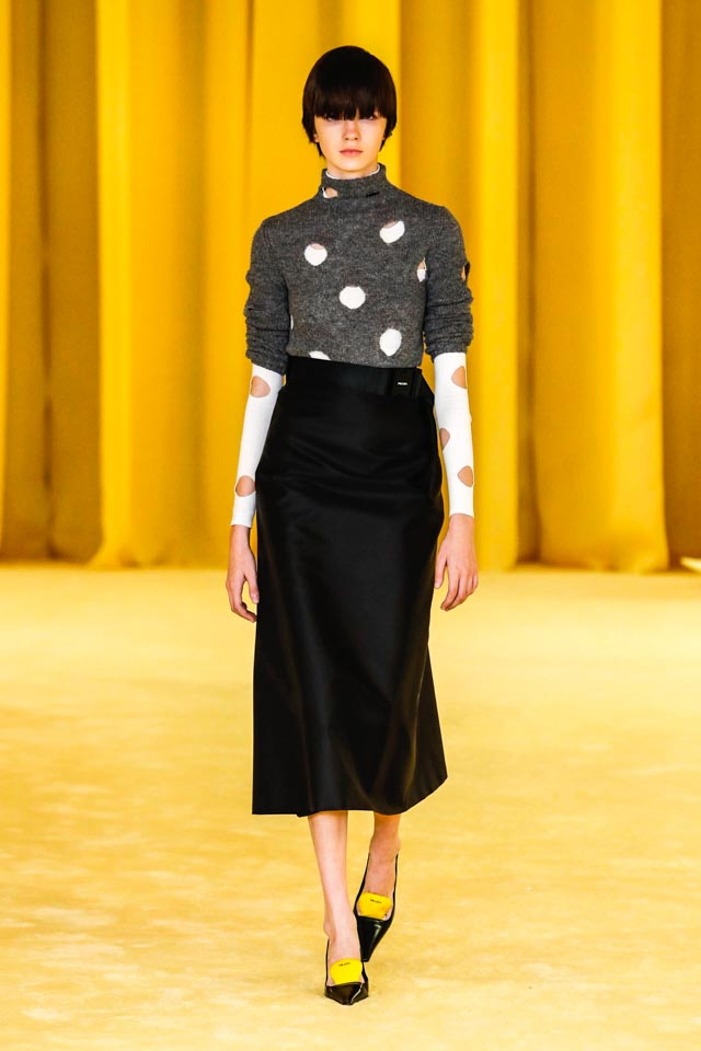 Spring Summer 2021 Trends | Quirky Cutouts