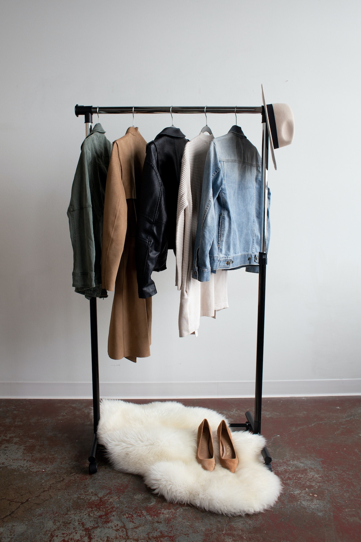 Renting Clothes On The Spotlight Due To Its Environmental Impact