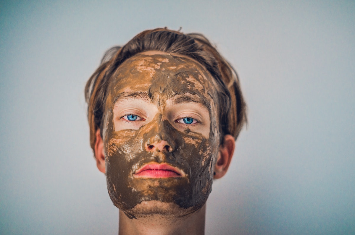 Three face mask recipes to make at home for glowing skin.