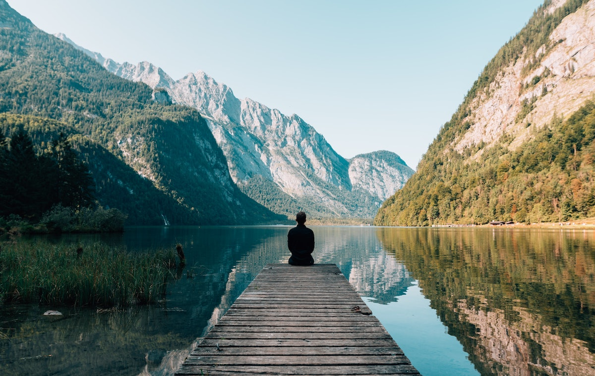 Ways to Add Mindfulness & Relaxation to Your Life: Best Apps