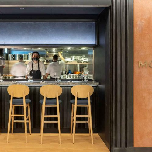 Moxie, fine dining, sustainable restaurants, sustainable bars, responsible sourcing, Hong Kong, Sustainable Restaurants and Bars in Hong Kong